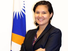 Vivian N. Koroivulaono, CFE