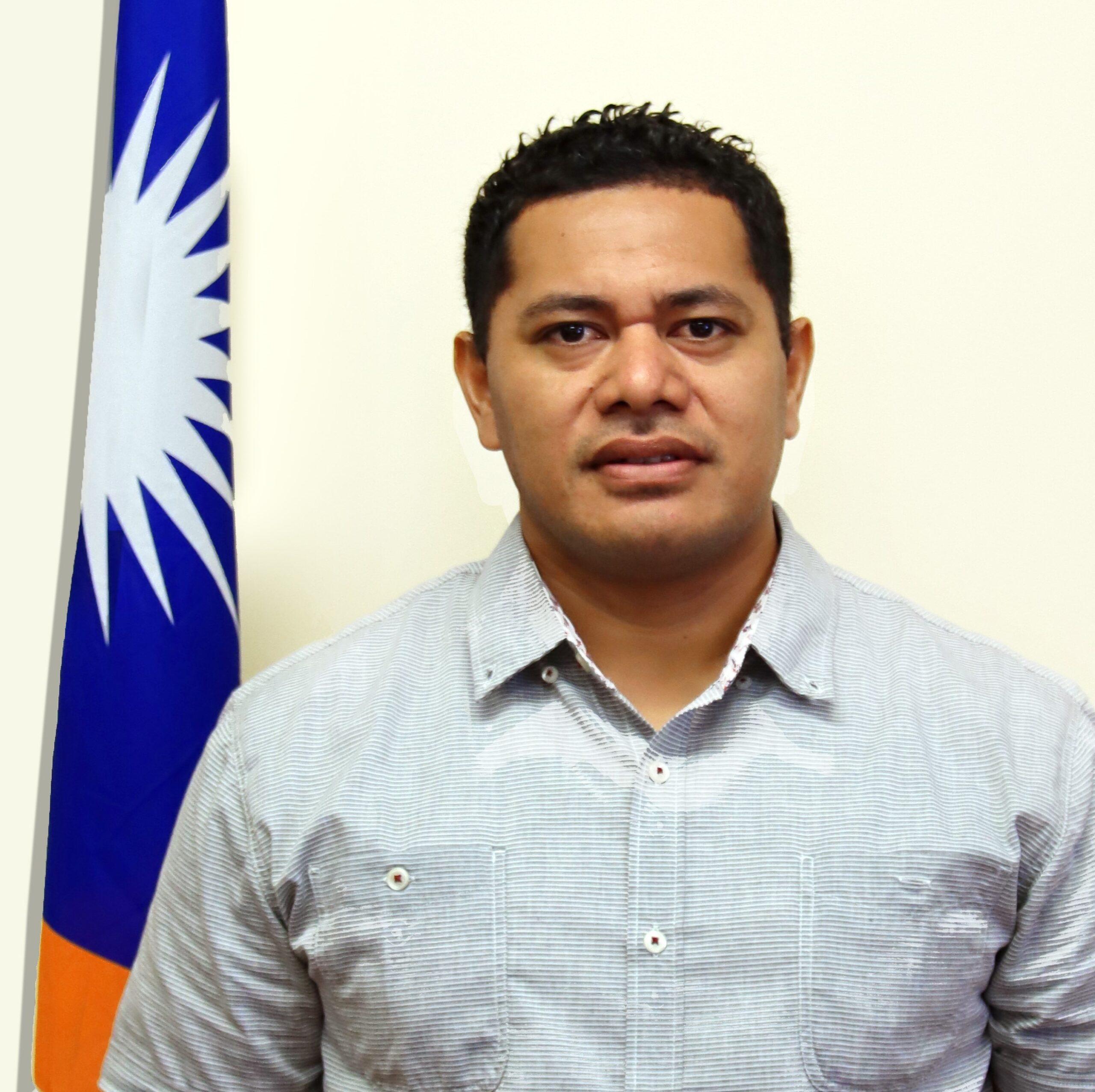 Raymond Saipaia